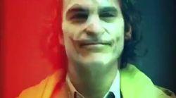 Voici à quoi ressemble le Joker incarné par Joaquin