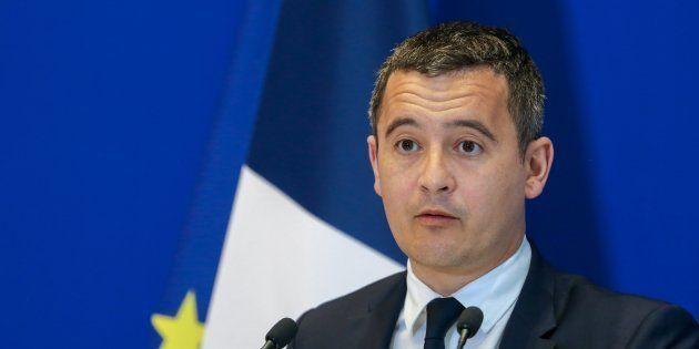 Gérald Darmanin voudrait aussi que les Français se rendent compte du coût des services publics dont ils...