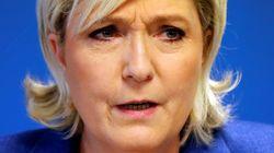 Marine Le Pen affirme que le nom