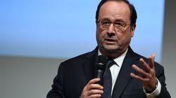 Hollande sort de sa réserve pour dénoncer la situation en Syrie et tacler