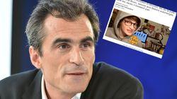 Raphaël Enthoven dénonce des attaques antisémites contre son fils