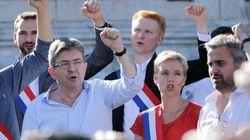 La France insoumise accuse Macron après la tentative de perquisition chez