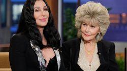 À 92 ans, la maman de Cher est très