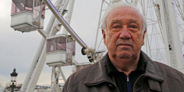 Marcel Campion