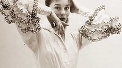 Le succès de Givenchy ne se résume pas à sa petite robe