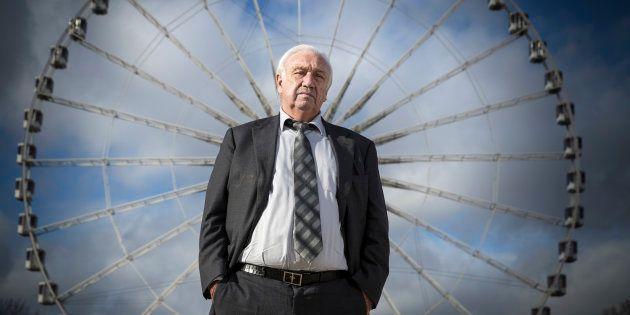 Des élus de la capitale jugent Marcel Campion