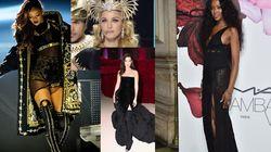 Avec Audrey Hepburn, Hubert de Givenchy a créé un style que l'on retrouve chez toutes les égéries de la