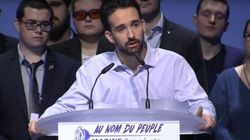 L'assistant parlementaire du FN démissionne après la diffusion d'une vidéo d'insultes
