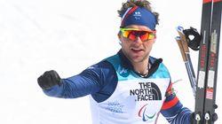 Deuxième titre et troisième médaille aux Jeux paralympiques pour Benjamin