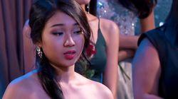 Une candidate du Bachelor version vietnamienne déclare sa flamme à une de ses