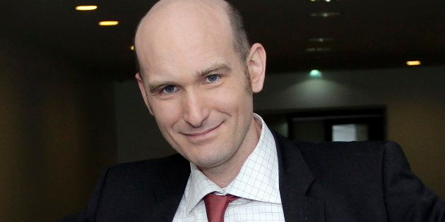 Nicolas Hénin a reçu de nombreux messages de menaces et d'insultes sur les réseaux