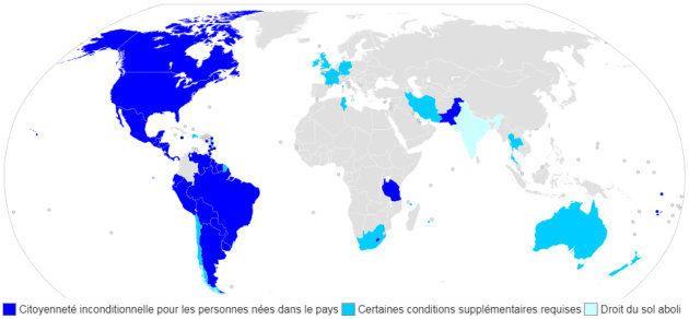 Comme à Mayotte, ces pays aussi ont été confrontés aux limites du droit du