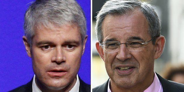 Partisan affiché d'une alliance avec le FN, le cas Mariani met le parti de Laurent Wauquiez face à ses