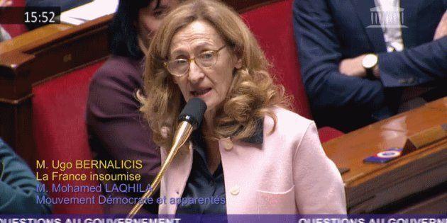 Nicole Belloubet a récusé toute intervention dans la tentative de perquisition qui a eu lieu lundi à