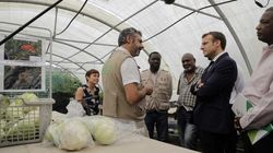 L'Élysée plaide le malentendu après la sortie de Macron sur le
