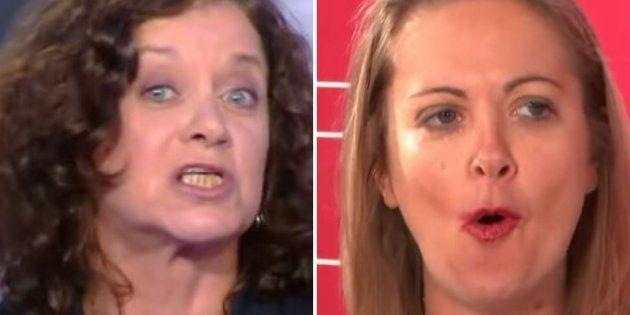Marcel Campion: Elisabeth Levy sur CNews était plus parodique que sa parodie par Charline Vanhoenacker...