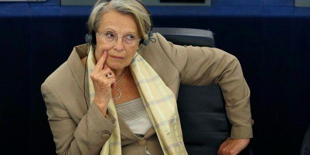 Au procès du groupe de Tarnac, l'absence de Michèle Alliot-Marie fait