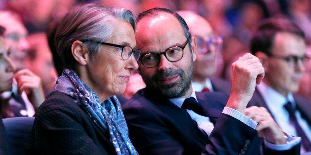 Elisabeth Borne et Edouard Philippe aimeraient limiter le recours aux
