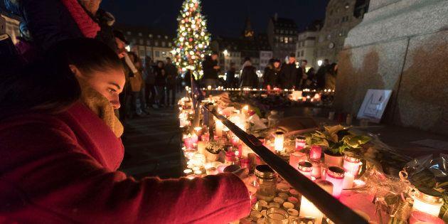 Quatre personnes sont mortes dans l'attaque du marché de Noël de Strasbourg, perpétrée par Chérif