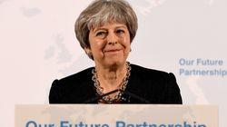45 ans après le Brexit, le Royaume-Uni continuera de payer pour les retraites des fonctionnaires de