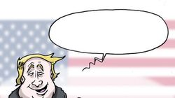Comment Donald Trump met les États-Unis au pied de son
