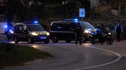 Affaire Maëlys: Lelandais plus de 6 heures sur les lieux du drame, dont un inattendu, pour une 1ère