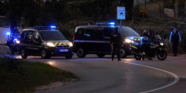 Affaire Maelys: Nordahl Lelandais sur les lieux du drame pour la première reconstitution de la nuit du