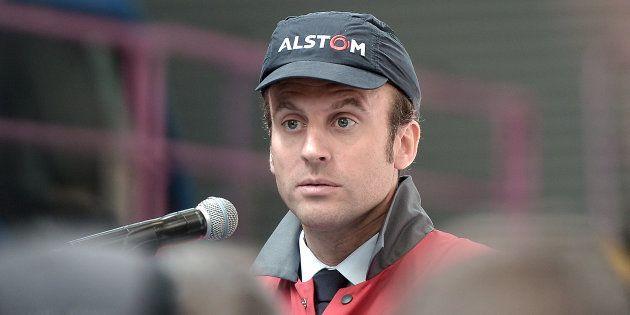 Le mariage Alstom-Siemens voulu par Paris rejeté par Bruxelles | Le HuffPost