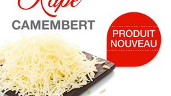 Cette entreprise bretonne a inventé le camembert...