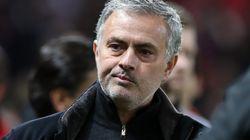 Ligue des Champions: Pour Mourinho, une élimination à domicile de Manchester United