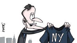 BLOG - Le souvenir de New York qu'Emmanuel Macron va ramener en