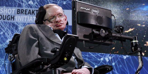 Mort de Stephen Hawking: qu'est-ce que la maladie de Charcot, dont était atteint