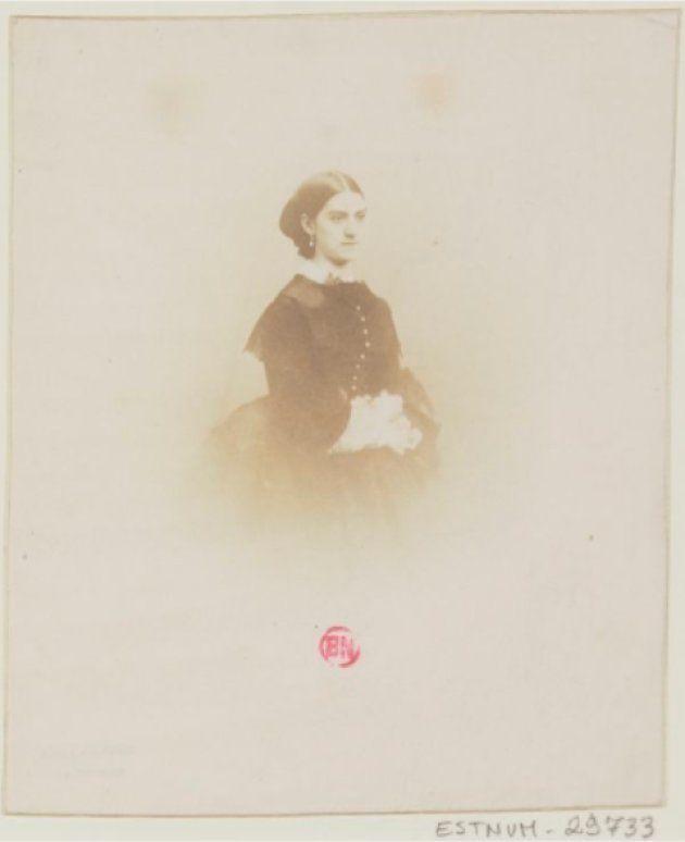 Melle Queniaux, opéra (ballet) par