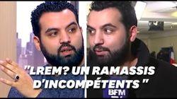Yassine Belattar a vite changé d'avis sur les député LREM (mais pas sur les