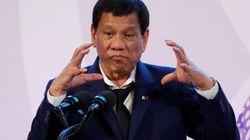 Les Philippines se retirent de la Cour pénale