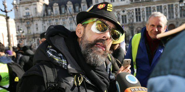 Jérôme Rodrigues, le martyr des gilets jaunes prend du recul après