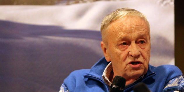 Gian-Franco Kasper a donné une interview qui fait couler beaucoup