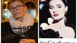 Nastasia Urbano, mannequin star des années 80, raconte comment elle est devenue