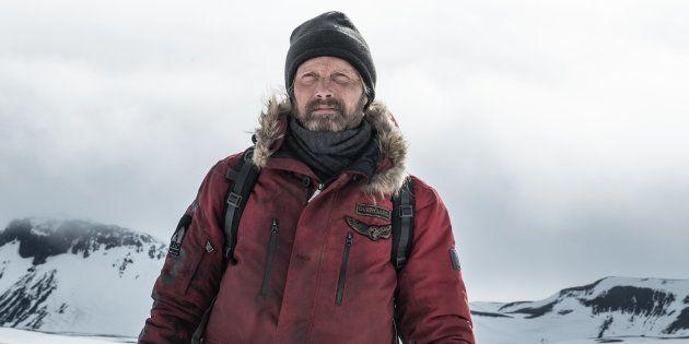 Mads Mikkelsen, le héros