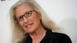La photographe Annie Leibovitz va suivre Macron pendant plusieurs