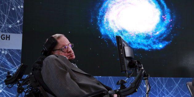 Stephen Hawking était-il vraiment un génie hors du commun