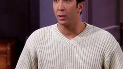 Vous croyez voir une simple image de Ross dans
