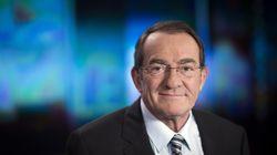 Jean-Pierre Pernaut, atteint d'un cancer de la prostate, va être absent du 13H plusieurs