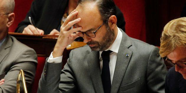 Perquisition à Mediapart: des informations transmises par Matignon à la justice ont déclenché l'enquête...