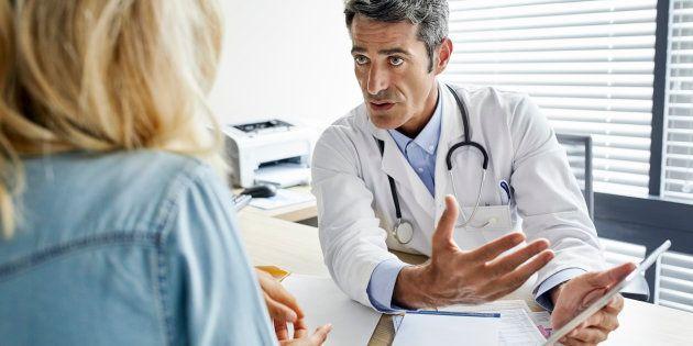 Aux gynécologues, obstétriciens, sages-femmes qui pensent bien faire en mettant de côté la femme que l'on est