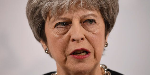 Ex-espion russe empoisonné: Theresa May annonce
