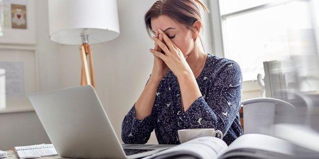 6 raisons pour lesquelles malgré nous, le travail a une place prépondérante dans nos
