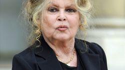 Brigitte Bardot candidate sur la liste du Parti Animaliste aux