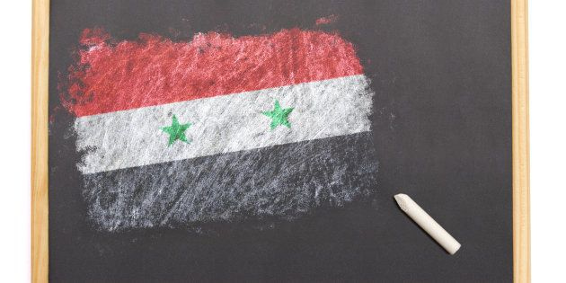 Mon école a accueilli un petit Syrien, difficile de savoir qui de ses camarades ou de lui apprendra le