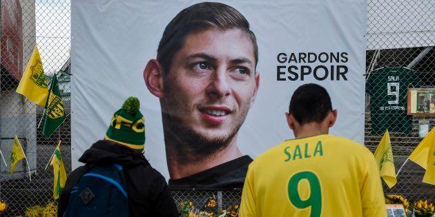 Emiliano Sala: le FC Nantes envisage une action en justice contre Cardiff (Photo d'illustration prise...